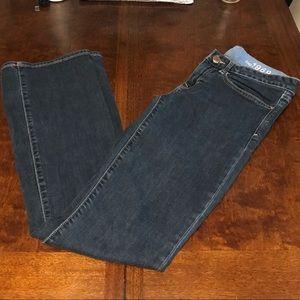 GAP Curvy Jeans - Tall